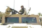 David in Iraq